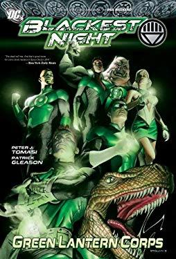 Green Lantern Corps 9781401227883