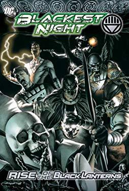Rise of the Black Lanterns 9781401227890