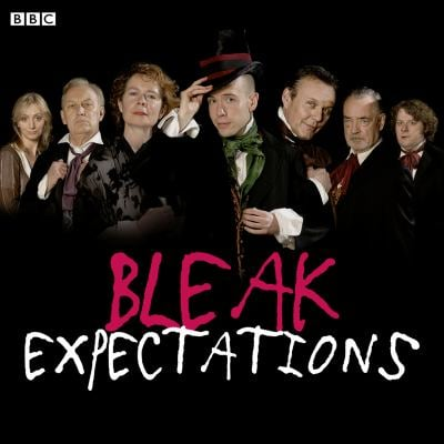 Bleak Expectations: Complete Series One 9781405688277