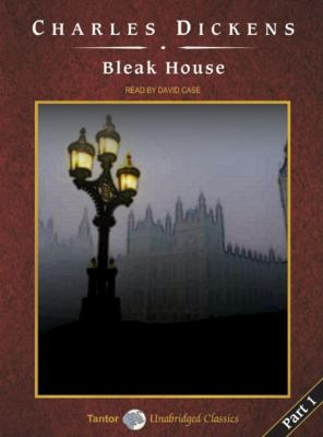 Bleak House 9781400152643