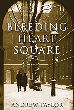 Bleeding Heart Square 9781401302863