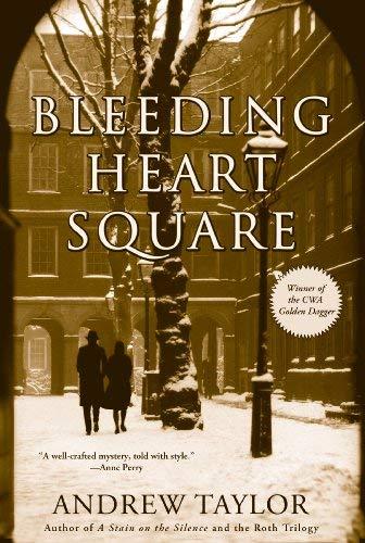 Bleeding Heart Square