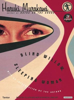 Blind Willow, Sleeping Woman 9781400152957