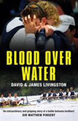 Blood Over Water 9781408801192