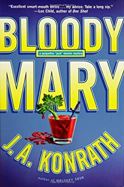 Bloody Mary 9781401300890