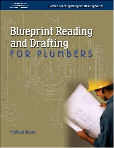 Blueprint Reading and Drafting for Plumbers 9781401843540