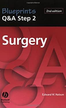 Blueprints Q&A Step 2 Surgery 9781405103930