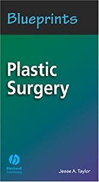 Blueprints: Plastic Surgery 9781405104463