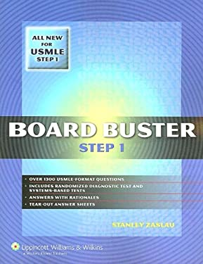 Board Buster Step 1 9781405104692