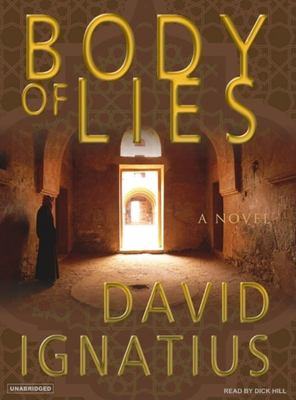Body of Lies 9781400154432