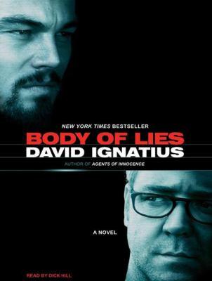 Body of Lies 9781400159932