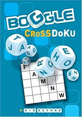 Boggle Crossdoku 9781402752575