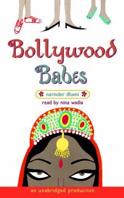 Bollywood Babes 9781400099382