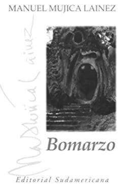 Bomarzo 9781400000302