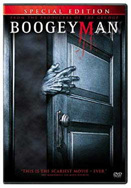 Boogeyman 9781404935228