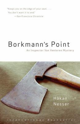 Borkmann's Point 9781400030323