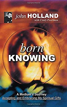 Born Knowing 9781401900823