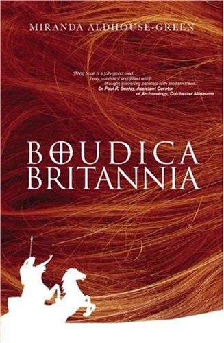 Boudica Britannia 9781405811002