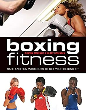 Boxing Fitness 9781408133156