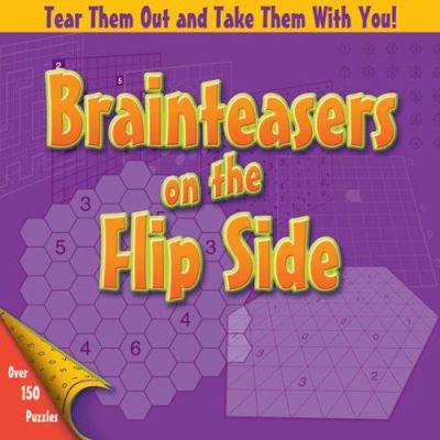 Brainteasers on the Flip Side 9781402746888