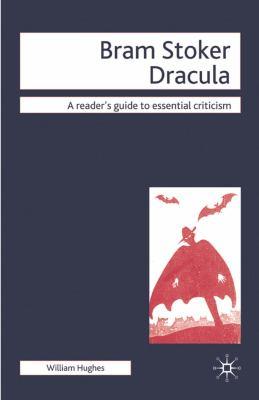 Bram Stoker: Dracula 9781403987792