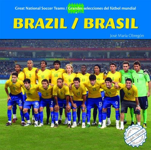 Brazil/Brasil 9781404280854
