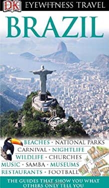 Brazil 9781405318006