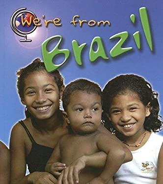 Brazil 9781403458117