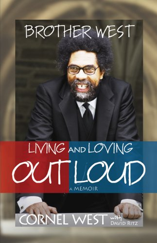 Brother West: Living and Loving Out Loud, a Memoir 9781401921903