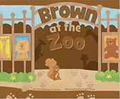 Brown at the Zoo 6092356