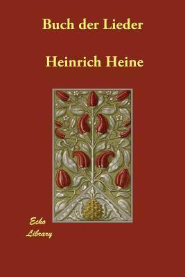 Buch Der Lieder 9781406807110