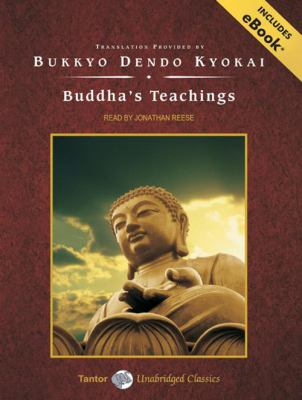 Buddha's Teachings 9781400157952