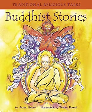Buddhist Stories 9781404813113
