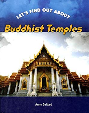 Buddhist Temples 9781403470355