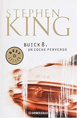 Buick 8, Un Coche Perverso 9781400094516