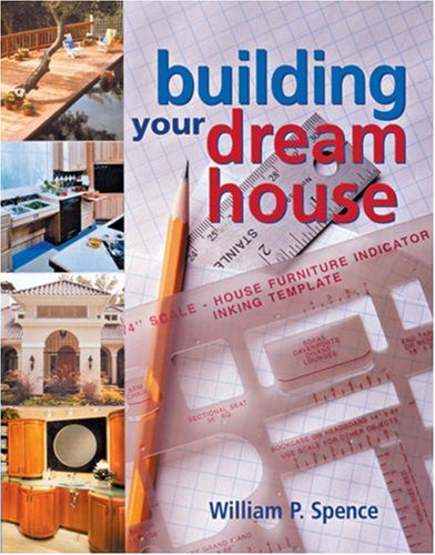Building Your Dream House 9781402700866