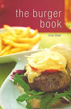 Burger Book 9781405436465