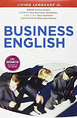 Business English [With Paperback Book] 9781400006618
