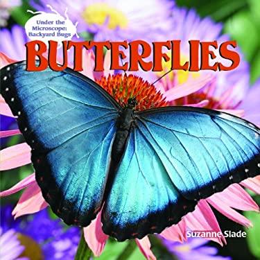 Butterflies 9781404238213