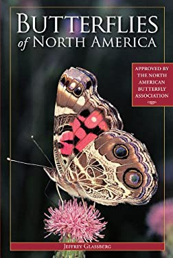 Butterflies of North America 9781402786204