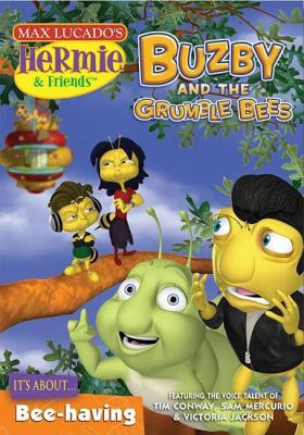Buzby and the Grumble Bees 9781400309122