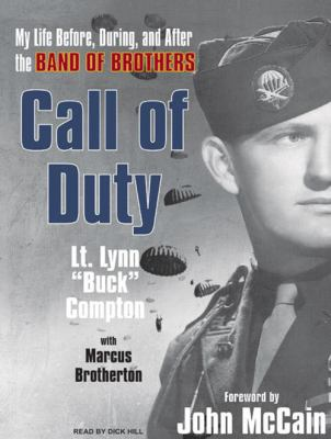 Call of Duty: My Life Before, During, and After the Band of Brothers 9781400107346