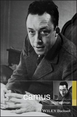 Camus 9781405159319