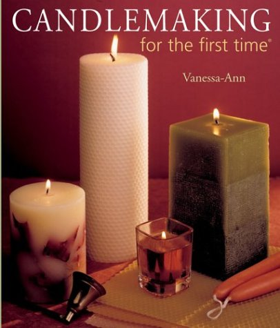 Candlemaking for the First Time 9781402713521