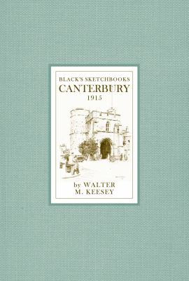 Canterbury 9781408111246
