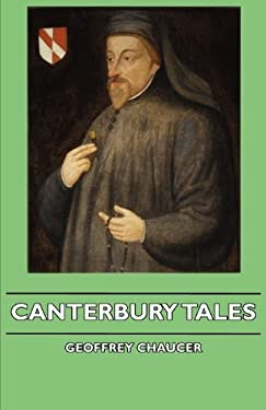 Canterbury Tales 9781406737592