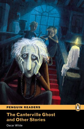 The Canterville Ghost and Other Stories 9781405865128