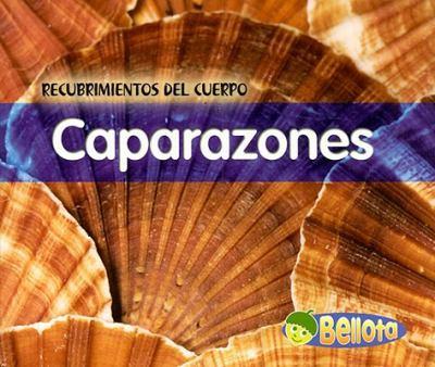 Caparazones = Shells 9781403486226