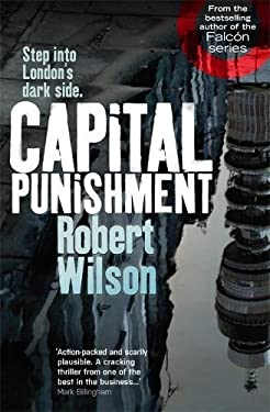 Capital Punishment 9781409143123