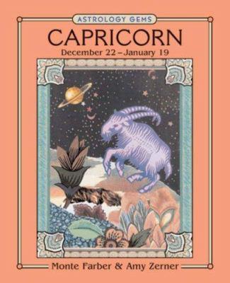 Capricorn 9781402741784
